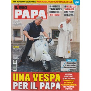 Il Mio Papa - n. 37 - 5 settembre 2018 -