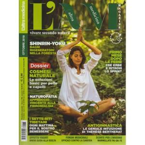 L'altra Medicina Magazine - n. 78 - mensile - ottobre 2018 -