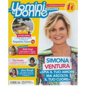 Uomini E Donne Magazine - n. 27 - settimanale - settembre 2018