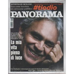 Panorama - n. 39 - 13 settembre 2018 - settimanale