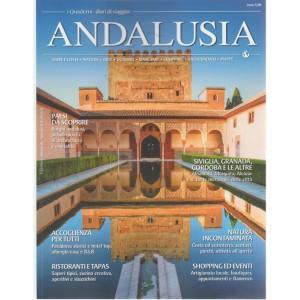 I quaderni - diari di viaggio - Andalusia - bimestrale - n. 9 -