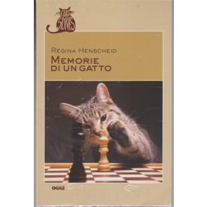 Memorie di un gatto di Regina Hendscheid by Oggi