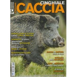 Stagione Caccia - Cinghiale - n. 26 - 10 settembre 2018 - bimestrale -
