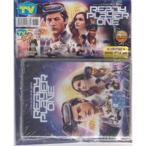 Sorrisi e canzoni TV - + DVD - Ready player one un film di Steven Spielberg