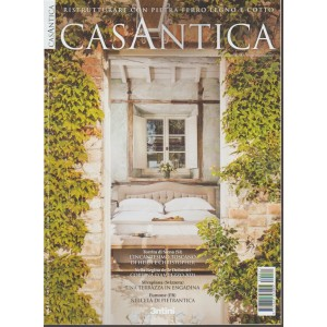 Casantica - bimestrale n. 82 Marzo 2018