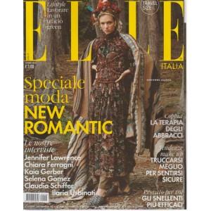 Elle Pocket - n. 10 - mensile - ottobre 2018