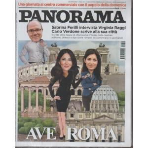 Panorama + Allegato Interni - n. 40 - 20 settembre 2018 - settimanale -
