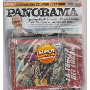 Panorama Dvd - La Truffa Dei Logan - n. 40 - 20 settembre 2018 - settimanale