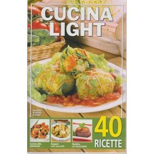 Ci Piace Cucinare - Cucina light - n. 84 - 2018