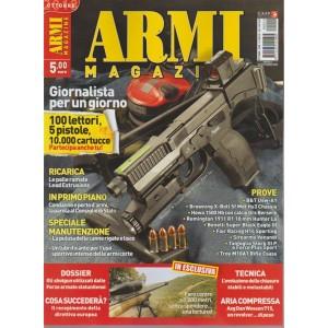 Armi Magazine - n. 10 - ottobre 2018 - mensile