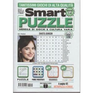 Smart Puzzle - n. 15 - ottobre 2018 - mensile