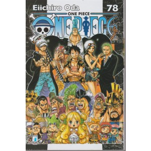 Greatest n. 224 - One Piece New Edition -  Mensile - settembre 2018