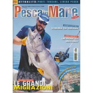 Pesca In Mare - n. 10 - mensile - ottobre - 2018