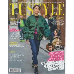 Tu Style - n. 40 - settimanale - 25 settembre 2018