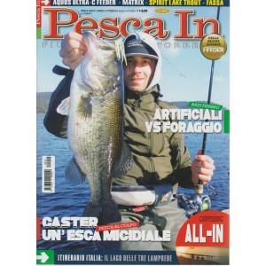 Pesca In - n. 10 - mensile - ottobre 2018 -