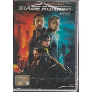 I Dvd Fiction Sorr.isi 2 - n. 19 - settimanale - ottobre 2018 - Blade runner 2049 -