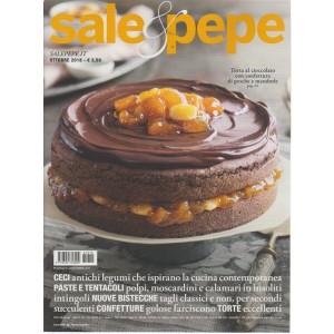 Sale E Pepe - n. 10 - ottobre 2018 - mensile