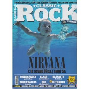 Classic Rock - n. 71 - mensile - 27/9/2018 -