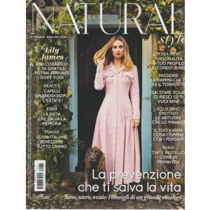 Natural Style - n. 184 - mensile - ottobre 2018 -