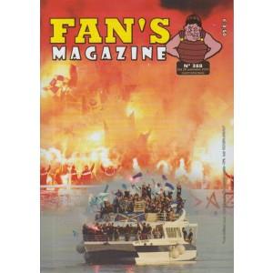 Fan's Magazine - n. 388 - dal 28 settembre 2018 - quattordicinale -