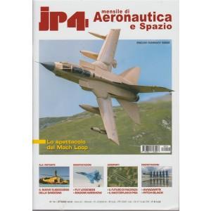 Jp4 - n. 10 - ottobre 2018 - mensile