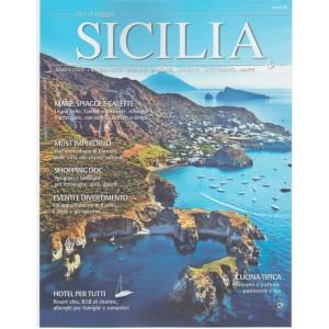 Diari Di Viaggio - bimestrale n. 22 Luglio 2017 - SICILIA
