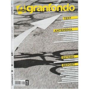 4Granfondo - mensile n. 7 - Luglio 2017 Bianchi Oltre XR 4