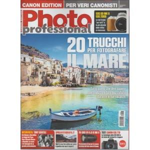 Professional Photo Canon edition -mensile n. 93- Agosto 201 - per veri Canonisti