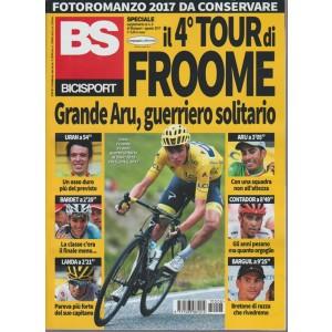 Speciale Bicisport -Agosto 2017 - Il 4° Tour di Froome
