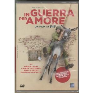 DVD - In Guerra Per Amore - un film di PIF - Regista: Pierfrancesco Diliberto