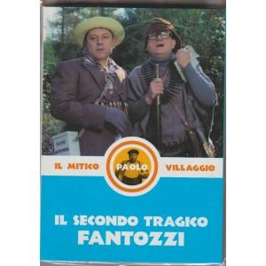 DVD - Il Secondo Tragico FANTOZZI - Regista: Luciano Salce