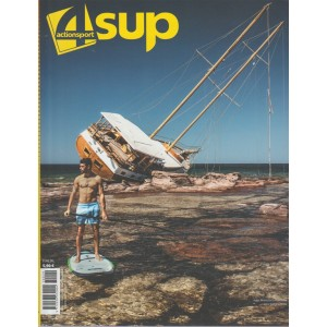 4(For) Sup - bimestrale n. 29  Agosto 2017 by Actionsport