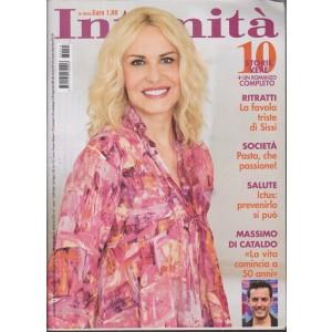 - Intimita' - A. Clerici - n. 43 - 31 ottobre 2018 - settimanale