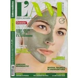 L'altra medicina magazine - n. 79 - novembre 2018 - mensile