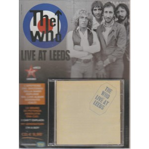 THE WHO . LIVE AT LEEDS.