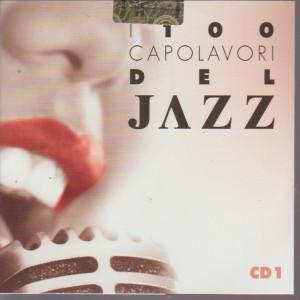 I CD DI LIBERO. I 100 CAPOLAVORI DEL JAZZ.
