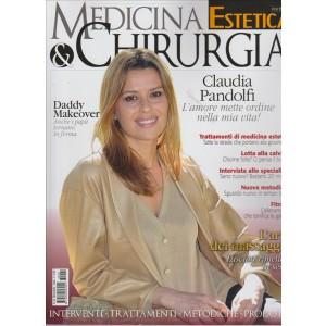 MEDICINA & CHIRURGIA ESTETICA N. 20. BIMESTRALE