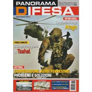 PANORAMA DIFESA. MENSILE OTTOBRE 2016. N. 356.