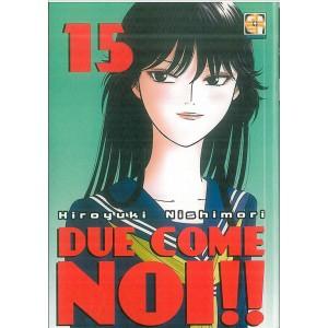 Manga: Hiro Collection 34 – Due come Noi 15  - GOEN edizioni