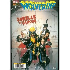 Wolverine N. 5 / 331 - Marvel Italia