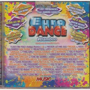 MUSIC SERVICE N. 3 BIMESTRALE. EURO DANCE BAMBOO POWER MIX BY MAURO MICLINI.