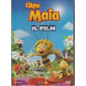 L'APE MAIA . IL FILM. N. 24.