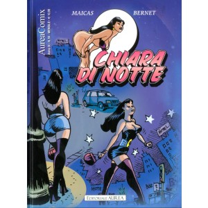 Aureacomix - N° 94 - Chiara Di Notte - Editoriale Aurea