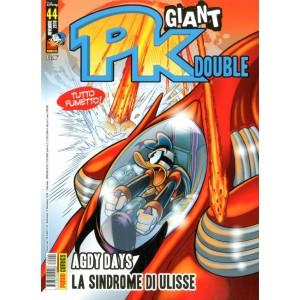 Pk Giant - N° 44 - Pk Giant Double - Panini Disney