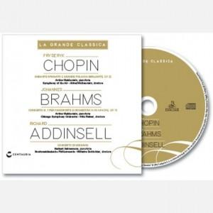 La grande classica Chopin - Brahms - Addinsell