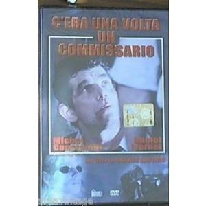 C'era una volta un commissario... - Film DVD