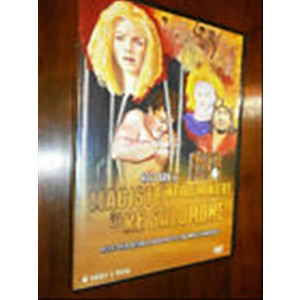 Maciste nelle miniere di re Salomone - Film DVD