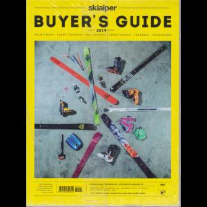 Ski Alper Test - Buyer S Guide 2019 - n. 120 - 7 novembre 2018 - + Skitouring2018/19