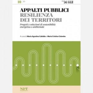 Appalti Pubblici Resilienza dei territori