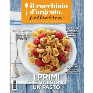 IL CUCCHIAIO D'ARGENTO COLLECTION N. 0024